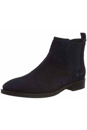 Geox Women s Donna Brogue A Chelsea Boots . f337bc0f2af