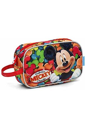 DISNEY|MICKEY Mickey Mouse Delicious Toiletry Bag