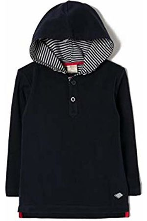 ZIPPY Boys Hoodies & Sweatshirts - Boy's Zb0203_455_13 Sports Hoodie, (Dress 185)