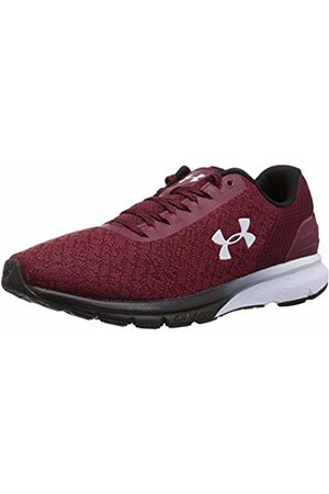 Under Armour Men's Charged Escape 2 Running Shoes, Cardinal/Brick / 601