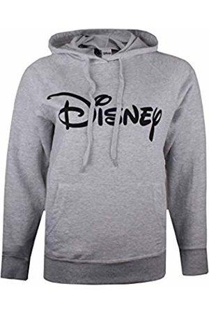 Disney Women's Logo Hoodie Heather SPO