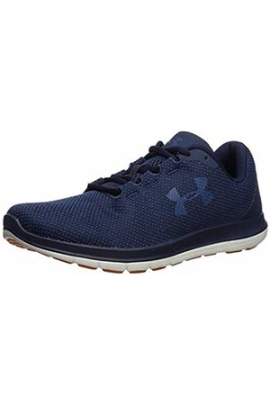 Under Armour Men's Remix Running Shoes, Academy Petrol 401