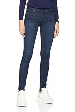 Replay Women's Luz Skinny Jeans, (Dark 7)
