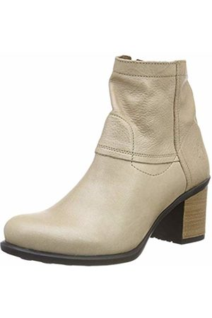 Fly London Women's IKAN453FLY Ankle Boots