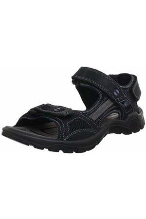 Salamander Dino, Men's Ankle Strap Sandals