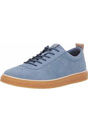 Ecco Women's Crepetray Ladies Low-Top Sneakers