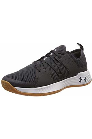 Under Armour Men's Showstopper 2.0 Fitness Shoes, Onyx /Jet Gray 113