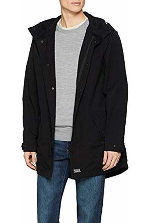Levi's Men's Lined Fishtail Parka Coat, ( 0001)