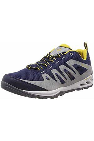 Columbia Men's Vapor Vent Low Rise Hiking Boots (Collegiate Navy