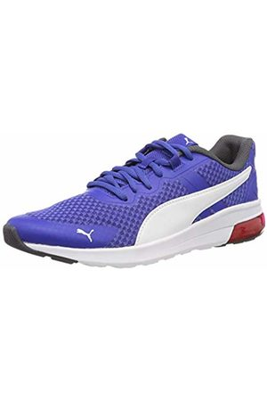 Puma Unisex Adults' Electron Fitness Shoes, (Asphalt -Blazing - )