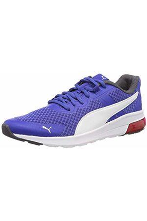 Puma Unisex Adults' Electron Fitness Shoes, (Asphalt -Blazing - )