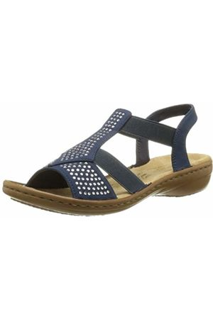 Rieker 608Y2/14, Women's Sandals