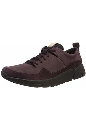 Clarks Men's Triactive Run Low-Top Sneakers