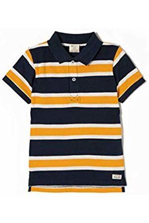 ZIPPY Boy's Zb0307_455_2 Polo Shirt