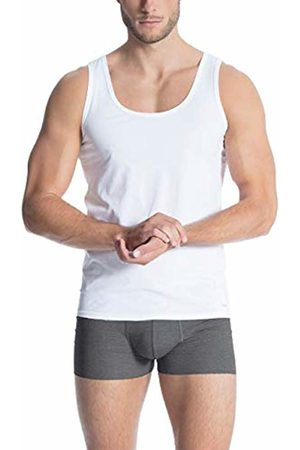 Calida Men's Fresh Cotton Vest