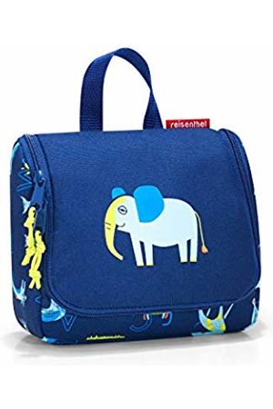Reisenthel Toiletbag S Kids ABC Friends Toiletry Bag 19 Centimeters 1.5 (ABC Friends )