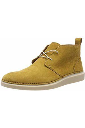 Clarks Men's Hale Lo Chukka Boots