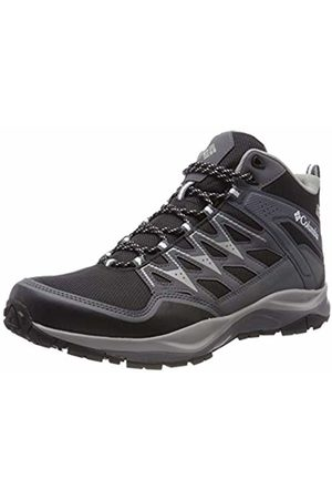 Columbia Men's WAYFINDER MID Outdry High Rise Hiking Boots