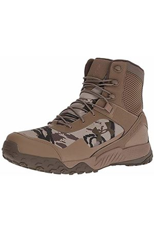 Under Armour Men's Valsetz RTS 1.5 Low Rise Hiking Boots, (Ridge Reaper Camo Barren Uniform 900)