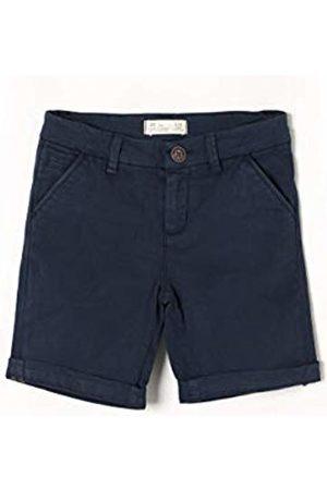ZIPPY Boy's Zb0404_455_1 Sports Shorts
