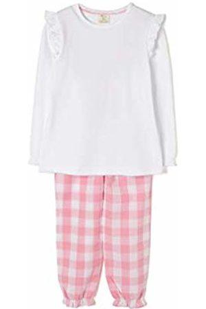 ZIPPY Girl's Zgp03_455_5 Pyjama Sets
