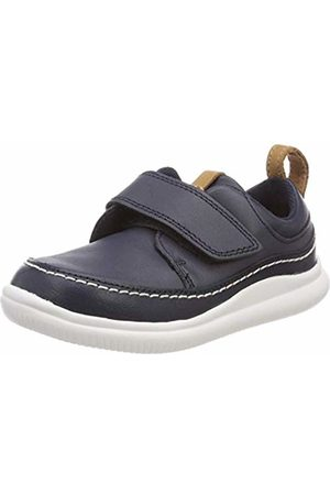 583f6566f26a Clarks Boys  Cloud Ember T Low-Top Sneakers
