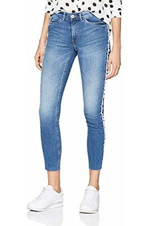 Ichi Women's IHBEZAN LULU MIDIUM Skinny Jeans