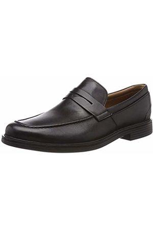 Clarks Men's Un Aldric Step Loafers