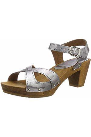Sanita Women Sandals - Women's Erite Square Flex Sandal Ankle Strap