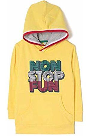 ZIPPY Boy's Zb0203_455_12 Sports Hoodie
