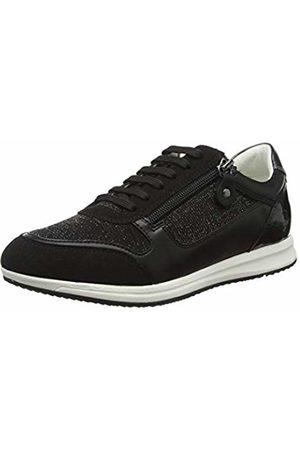 5b2cf9035244 Geox Women s D Avery A Low-Top Sneakers