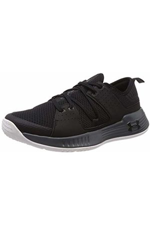 Under Armour Men's Showstopper 2.0 Fitness Shoes, Pitch Gray/ 005