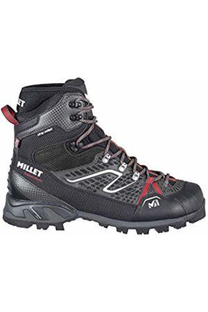 Millet Unisex Adults' Trident Winter Low Rise Hiking Boots, ( /Noir 000)