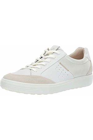 Ecco Women's Soft 7 Ladies Low-Top Sneakers, (Shadow 57019)