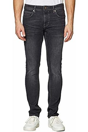 Esprit Men's 999EE2B804 Slim Jeans, ( Dark Wash 911)