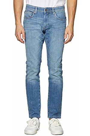 Esprit Men's 029EE2B004 Slim Jeans, ( Medium Wash 902)