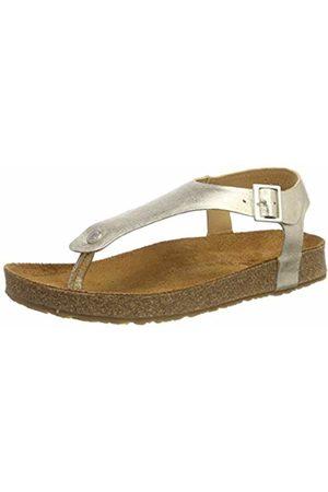 Haflinger Women's Cosima Flip Flops, ( 715)