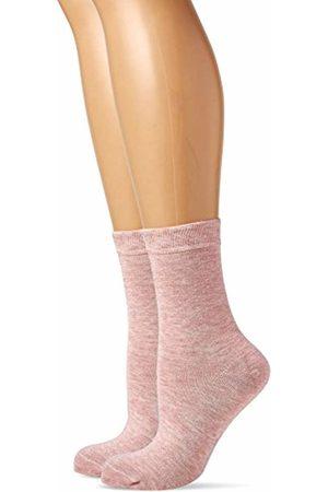 Camano Women's 3514 Calf Socks)