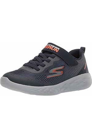Skechers Boys' Go Run 600-Farrox Trainers