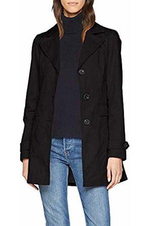 Vero Moda Women's Vmeva Abby 3/4 Trenchcoat Noos Coat