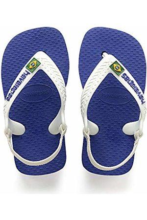 Havaianas Unisex Babies' Brasil Logo Ii Sandals