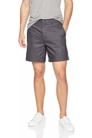 "Amazon Essentials Classic-fit 7\"" Short (Gray Gra)"