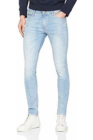 Jack & Jones NOS Men's Jjiliam Jjoriginal Am 792 50sps Noos Skinny Jeans, Denim
