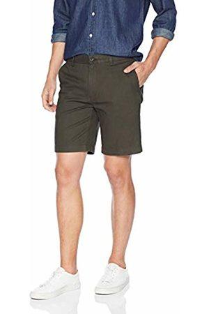 "Amazon Essentials Slim-fit 9\"" Short (Olive Oli)"