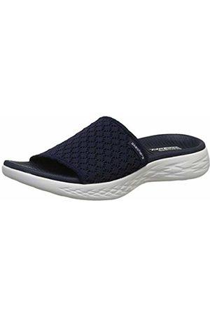 Skechers Women's ON-The-GO 600-STELLAR Open Toe Sandals