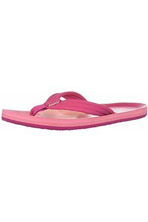 Reef Girls' Kids Ahi Flip Flops