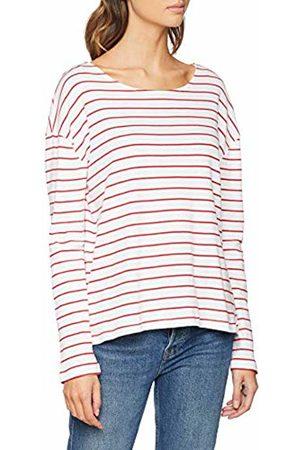 Pieces Women's Pclibbi Ls Long Sleeve Top