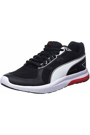 Puma Unisex Adults' Escaper Tech Fitness Shoes, -Flame Scarlet