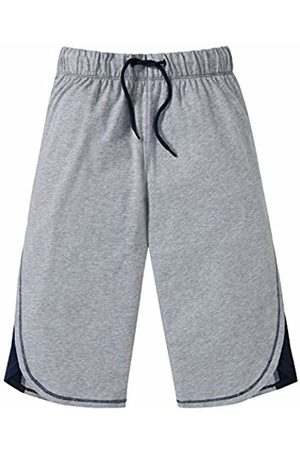 Schiesser Boy's Mix & Relax Longboxer Pyjama Bottoms