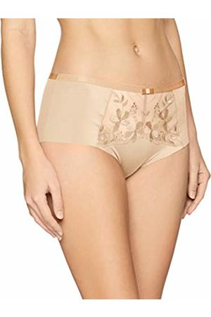 Triumph Women's Sexy Angel Spotlight Maxi Boy Short, (Nude 00nz)